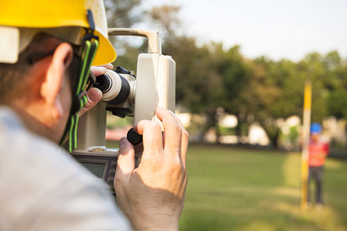 Land Surveying - We have partnered with the most reputable survey vendors throughout the State of Florida. Accurate Lien Search is proud to offer the finest Land Surveying to Florida's Title Agents, Realtors, Mortgage Agents, Home Buyers and Investors.