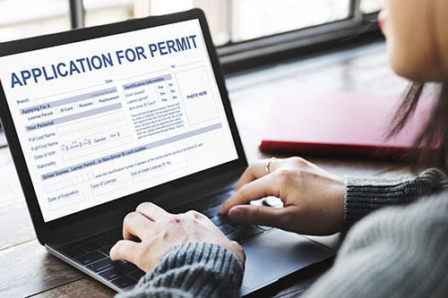 Permit Resolution - Our team of professionals can help you with the design plans, calculations and all the required permits to close your violation case.